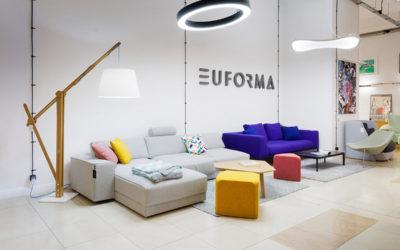 Euforma – salon polskiego designu