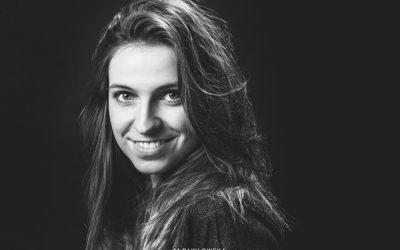 Magdalena Kucharska – sesja portretowa do singla