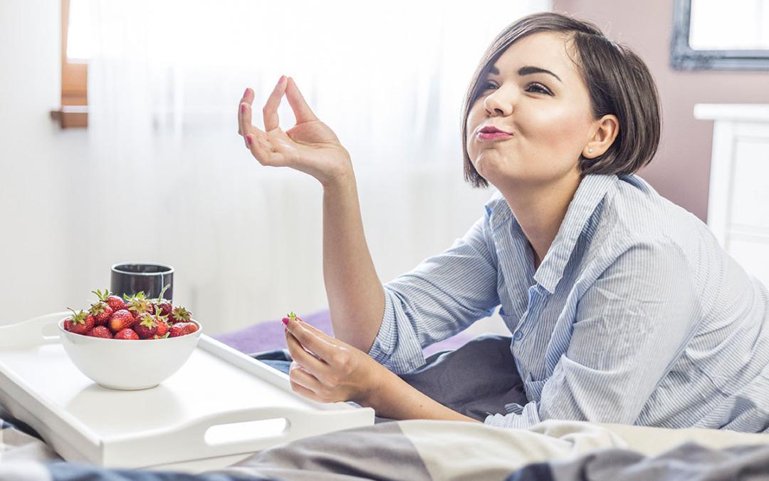 Zdjęcia dla firmy z kobiecej perspektywy