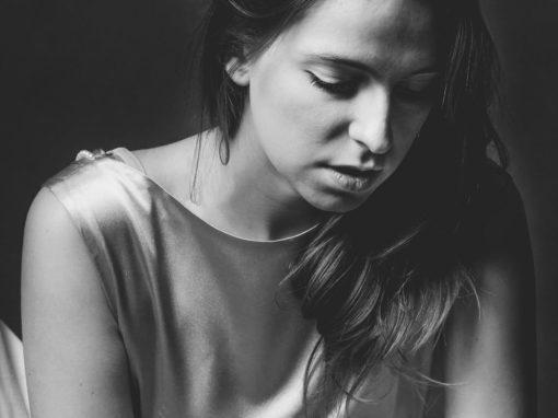 Sesja do singla – Magda Kucharska