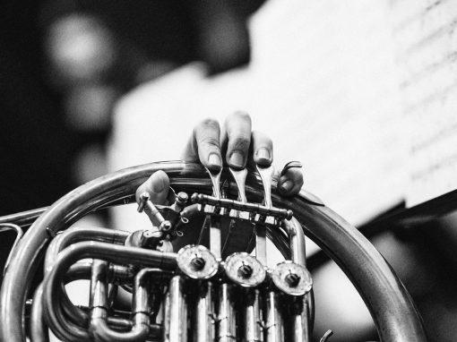Akademia muzyczna – muzyka, tworzenie i emocje.